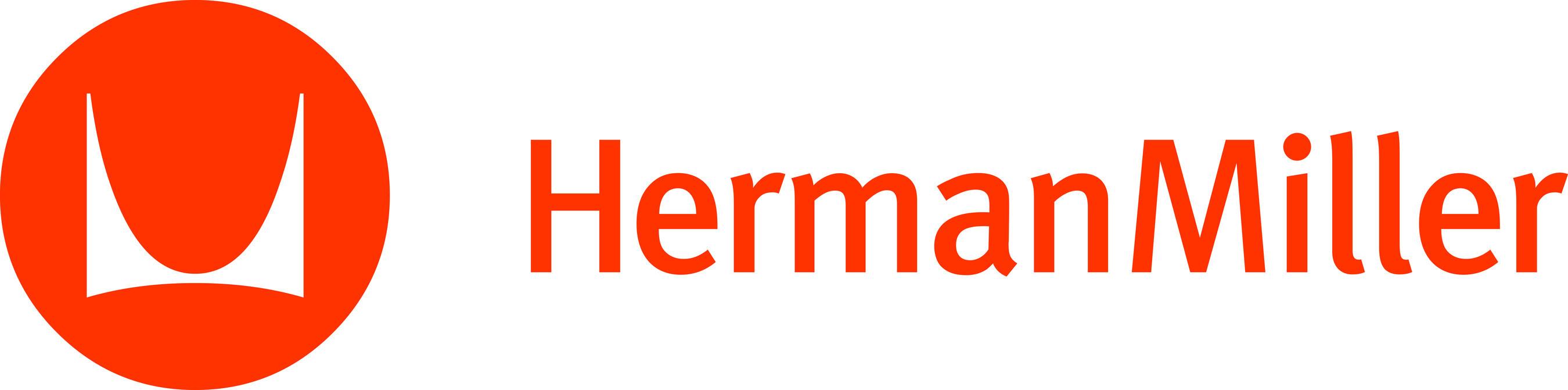 Herman Miller Logo (PRNewsFoto/Herman Miller, Inc.)