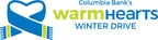 Columbia Bank Raises $315,025 In Its Sixth Annual Warm Hearts...
