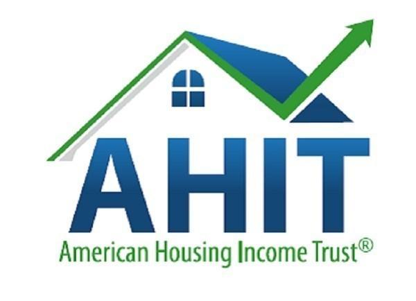 American Housing Income Trust (PRNewsFoto/American Housing Income Trust) (PRNewsFoto/American Housing Income Trust)