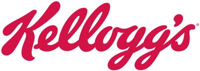 Kellogg Company logo (PRNewsFoto/Kellogg Company) (PRNewsFoto/Kellogg Company)