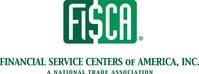 FiSCA Logo (PRNewsFoto/FiSCA)