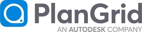 PlanGrid Logo. PlanGrid announces new Sheet Compare feature. (PRNewsFoto/PlanGrid)