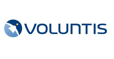 Voluntis logo