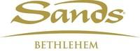 Sands Bethlehem Logo (PRNewsFoto/Sands Bethlehem) (PRNewsFoto/Sands Bethlehem)