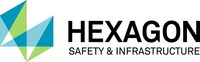 Hexagon Safety & Infrastructure Logo. (PRNewsFoto/Hexagon Safety & Infrastructure) (PRNewsFoto/Hexagon Safety & Infrastructure)