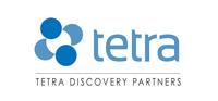 Tetra Discovery Partners LLC. (PRNewsFoto/Tetra Discovery Partners LLC) (PRNewsFoto/TETRA DISCOVERY PARTNERS LLC)