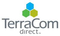 TerraCom Direct Company Logo (PRNewsFoto/TerraCom Direct) (PRNewsFoto/TerraCom Direct)