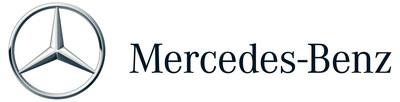 Mercedes-Benz logo (PRNewsFoto/Mercedes-Benz Research and...)