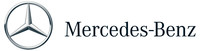 Mercedes-Benz logo (PRNewsFoto/Mercedes-Benz Research and...) (PRNewsFoto/Mercedes-Benz Research and...)
