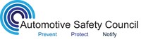 ASC Logo. (PRNewsFoto/Automotive Safety Council)