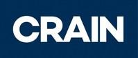 Crain Communications Inc logo (PRNewsFoto/Crain Communications Inc)