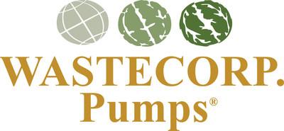 Wastecorp Pumps Logo (PRNewsFoto/Wastecorp Pumps)