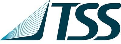 TSS, Inc. logo. (PRNewsFoto/TSS, Inc.)