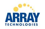 Array Technologies, Inc. logo.(PRNewsFoto/Array Technologies, Inc.)