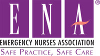 EMERGENCY NURSES ASSOCIATION LOGO. (PRNewsFoto/Emergency Nurses Association) (PRNewsFoto/EMERGENCY NURSES ASSOCIATION)