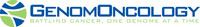 GenomOncology Logo. (PRNewsFoto/GenomOncology)