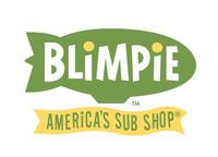 Blimpie is America's Sub Shop! (PRNewsFoto/Blimpie) (PRNewsFoto/BLIMPIE)