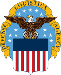 Defense Logistics Agency Logo. (PRNewsFoto/Defense Logistics Agency) (PRNewsFoto/DEFENSE LOGISTICS AGENCY)