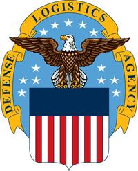 Defense Logistics Agency Logo. (PRNewsFoto/Defense Logistics Agency) (PRNewsFoto/DEFENSE LOGISTICS AGENCY)
