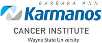 Logo for the Barbara Ann Karmanos Cancer Institute (PRNewsFoto/Barbara Ann Karmanos Cancer ...) (PRNewsFoto/Barbara Ann Karmanos Cancer ...)