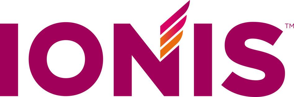 Ionis Pharmaceuticals (PRNewsFoto/Ionis Pharmaceuticals, Inc.) (PRNewsFoto/Ionis Pharmaceuticals, Inc.)