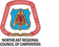 Northeast Regional Council of Carpenters (PRNewsFoto/Northeast Regional Council of C) (PRNewsFoto/Northeast Regional Council of C)