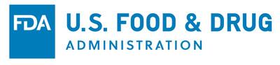 U.S. Food and Drug Administration (FDA) logo (PRNewsFoto/FDA) (PRNewsFoto/FDA)
