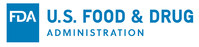 U.S. Food and Drug Administration (FDA) logo (PRNewsFoto/FDA) (PRNewsFoto/FDA)
