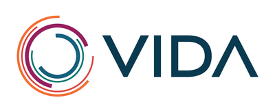 VIDA Diagnostics, Inc. Logo (PRNewsFoto/VIDA Diagnostics, Inc.)
