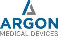 Argon Medical Devices, Inc. Logo. (PRNewsFoto/Argon Medical Devices, Inc.)