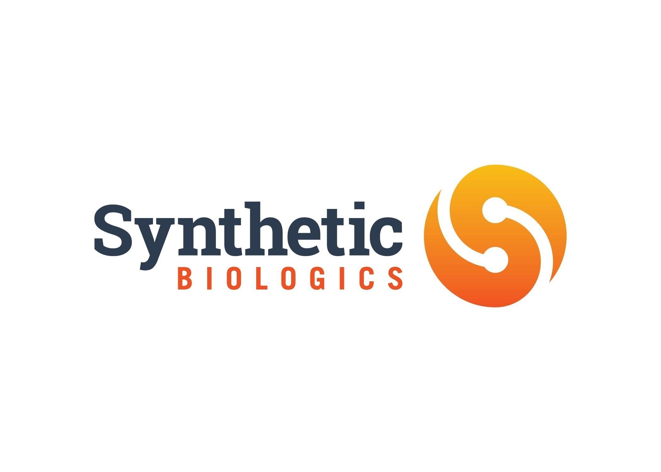 Synthetic Biologics, Inc.  www.syntheticbiologics.com (PRNewsFoto/Synthetic Biologics, Inc.)