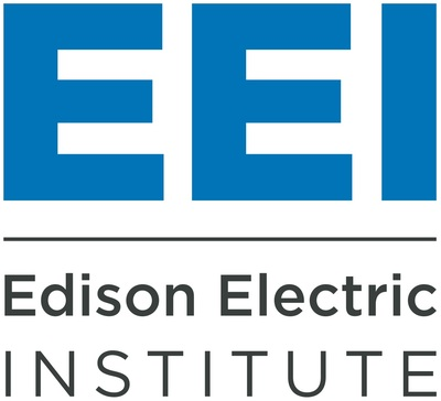 New EEI logo (PRNewsFoto/Edison Electric Institute)