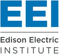 New EEI logo (PRNewsFoto/Edison Electric Institute) (PRNewsFoto/Edison Electric Institute)