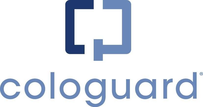 Cologuard Logo (PRNewsFoto/EXACT SCIENCES CORPORATION) (PRNewsFoto/EXACT SCIENCES CORPORATION)