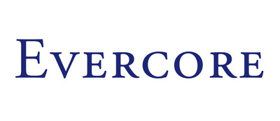 Evercore (PRNewsFoto/Evercore Wealth Management LLC) (PRNewsFoto/Evercore) (PRNewsFoto/Evercore)