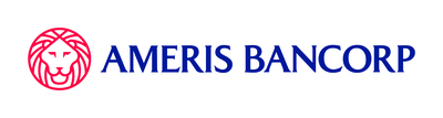 Ameris Bancorp Announces Financial Results For First Quarter 2018