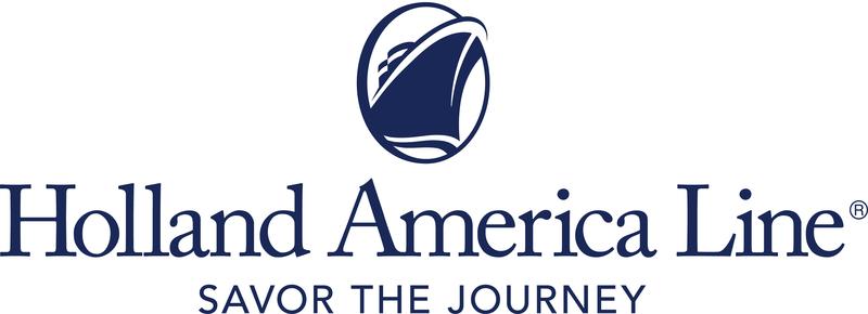 Holland America Line logo. (PRNewsFoto/Holland America Line)