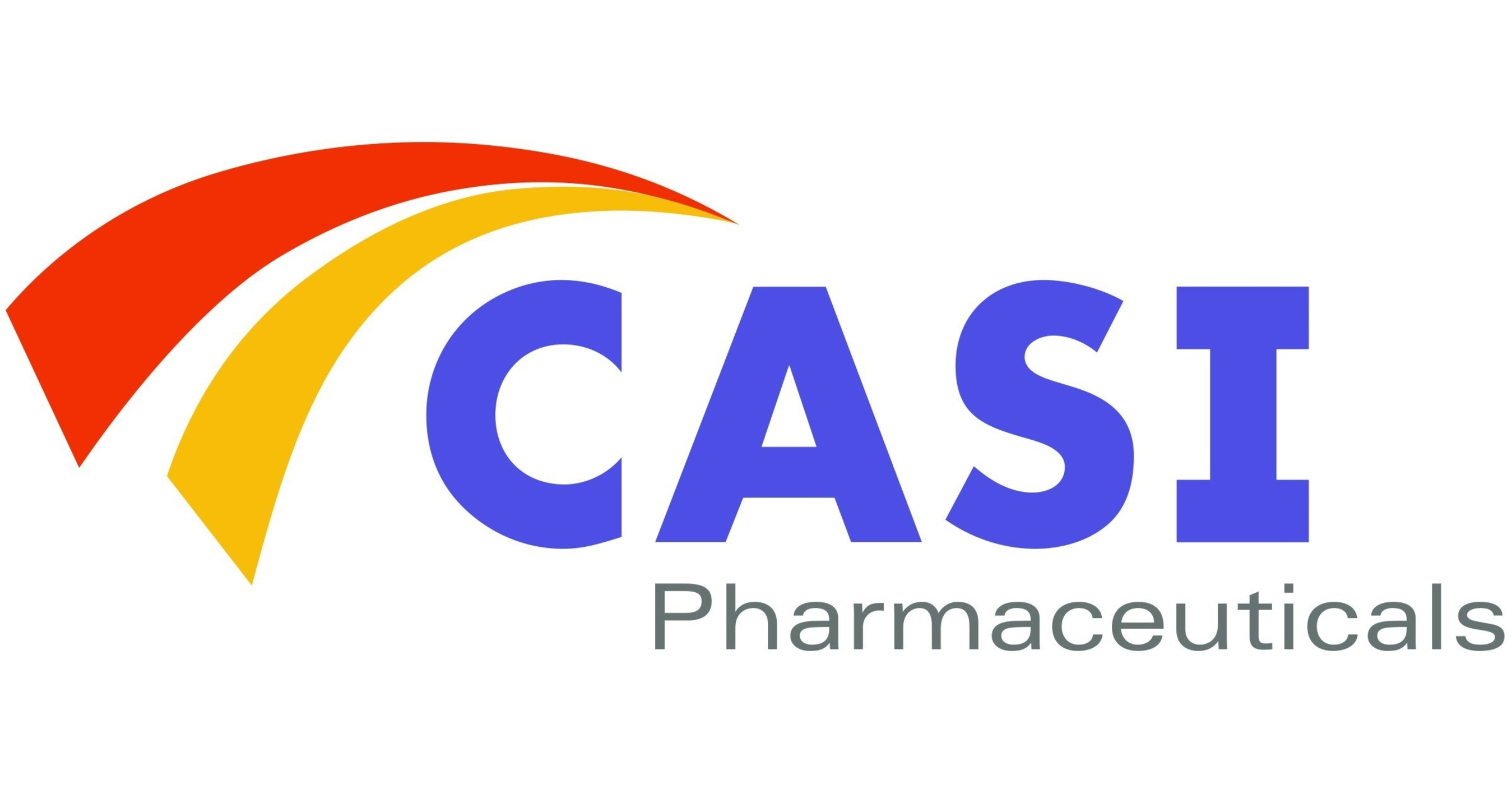 CASI Pharmaceuticals (CASI) Makes An Impressive Move After The Earnings