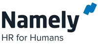 Namely, HR for Humans (PRNewsFoto/Namely) (PRNewsFoto/Namely)