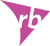 RB corporate logo (PRNewsFoto/RB)