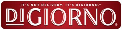 DIGIORNO(R) Logo (PRNewsFoto/DIGIORNO Pizza)