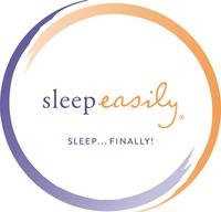 Sleep Easily Logo (PRNewsFoto/Sleep Easily LLC)