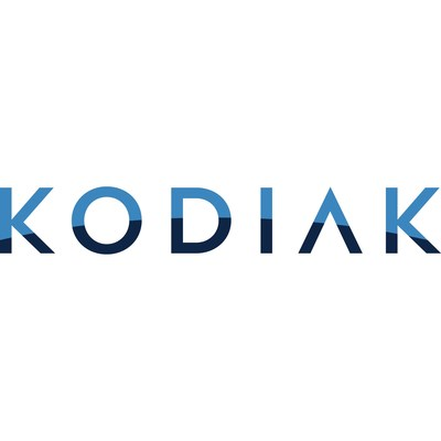 Kodiak Sciences Inc. Logo (PRNewsFoto/Kodiak Sciences Inc.)