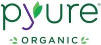 Pyure Organic Stevia Logo (PRNewsFoto/Pyure Brands, LLC) (PRNewsFoto/Pyure Brands, LLC)