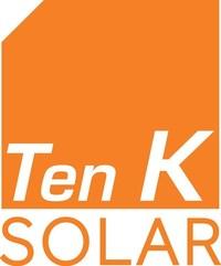 Ten K Solar (PRNewsFoto/Ten K Solar, Inc.) (PRNewsFoto/Ten K Solar, Inc.)