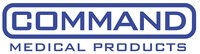 Command Medical Products logo (PRNewsFoto/Command Medical Products, Inc.) (PRNewsFoto/Command Medical Products, Inc.)