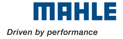MAHLE Logo (PRNewsFoto/MAHLE) (PRNewsFoto/MAHLE)