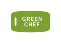 Green Chef logo (PRNewsFoto/Green Chef) (PRNewsFoto/Green Chef)