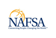 NAFSA Logo  https://www.nafsa.org/ (PRNewsFoto/NAFSA) (PRNewsFoto/NAFSA)