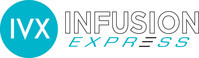 Infusion Express (IVxpress, Inc.) is a high-quality, cost-effective alternative to infusion therapy at a hospital or physician office. Infusion Express offers private suites, TVs, Wi-Fi, refreshments and flexible hours. Treatments available for Crohnâeuro(TM)s Disease, ulcerative colitis, rheumatoid arthritis, allergic asthma, plaque psoriasis, lupus, Lyme disease, IV immunoglobulin. Locations in Kansas, Missouri, Illinois, California and Pennsylvania. Most insurance accepted. (PRNewsFoto/Infusion Express)